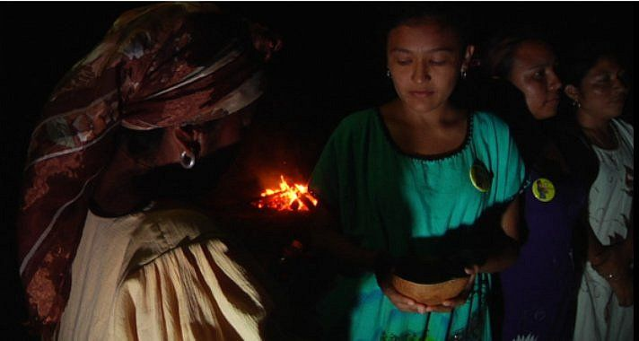 Bahia Portete Wayuu