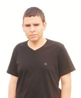 Carlos Jose Aguirre