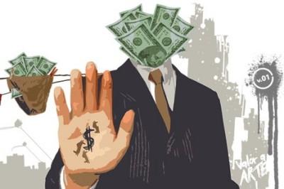Corrupcion Administrativa Colombia