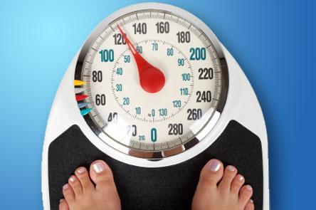 Dietas, Perder Peso