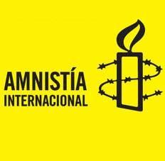 Logo Amnistia Internacional