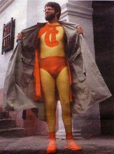 Mockus Superheroe