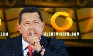 chavez globovision