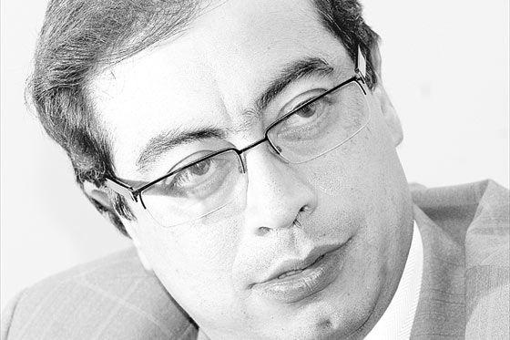 Gustavo Petro - Corriente Democratica