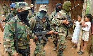 paramilitares