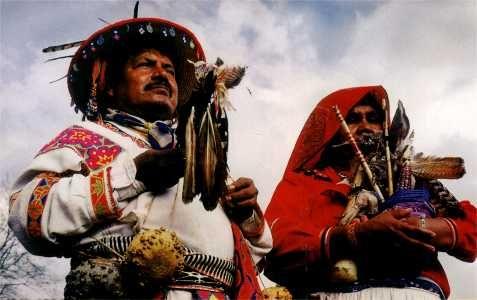 indigenas mexicanos