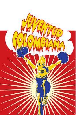 juventud colombiana