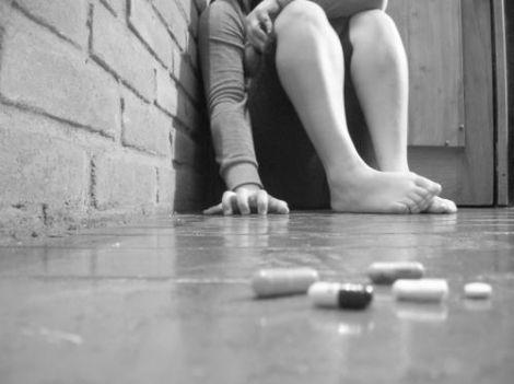 juventud en drogas