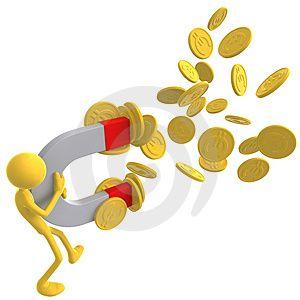 oro-dinero