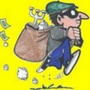 robos de politicos