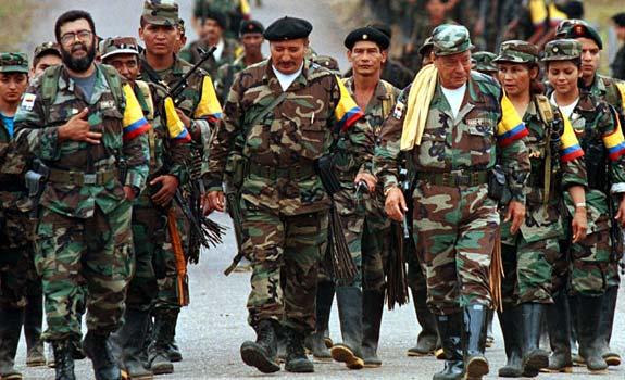 Secretariado de las FARC