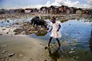 Tragedia En Haiti